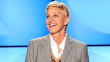 Ellen DeGeneres. (Foto: The National)