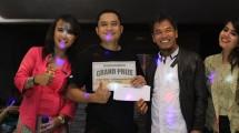 Pemenang Grand Prize (Hotel Harper Purwakarta)