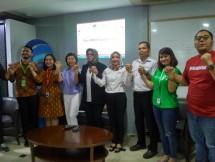 Sinergi Enam Marketplace Besar dalam program Ramadhan Express Gerakan Ayo UMKM Jualan Online