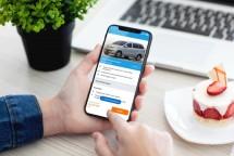 Traveloka Car Rental