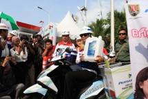 Menteri BUMN Rini Soemarno di Semarang (Dok Industry.co.id)