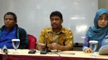 Presiden Konfederasi Serikat Pekerja Indonesia Said Iqbal. (Ahmad Fadli/INDUSTRY.co.id)