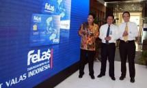 Direktur BTN Budi Satria di Jakarta (Foto Rizki Meirino)