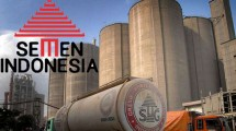 PT Semen Indonesia Tbk (SMGR) (indonesianindustry)