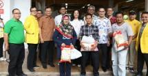 ILUNI UI- Kemendag Gelar Pasar Murah Untuk Warga Kurang Mampu (Foto Dok Industry.co.id)
