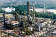 Pabrik pupuk Kujang (Foto Dok Industry.co.id)