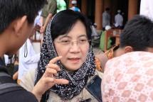 Direktur Jenderal Industri Kecil dan Menengah (IKM) Kementerian Perindustrian Gati Wibawaningsih
