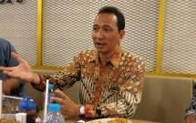 Assistant Vice President Strategic Residential APLN, Agung Wirajaya (Foto: Ridwan/Industry.co.id)