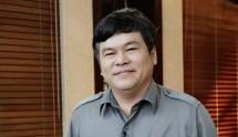 Direktur Kawasan Industri Kendal Basuri (foto Tempo)