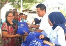 Sepanjang Ramadhan, Bank BTN Gelontorkan Dana CSR Rp1,5 Miliar (Foto Dok Industry.co.id)