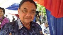 Ketua Umum PWI Pusat Margiono