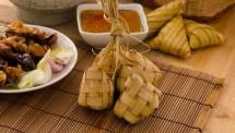 Ketupat (Foto: CNN)
