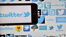 Ilustrasi Logo Twitter ( LOIC VENANCE/Getty Images)
