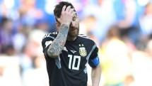 Lionel Messi (Foto BBC)