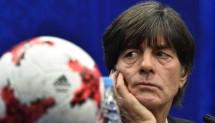 Pelatih Tim Jerman Joachim Loew
