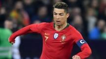 Cristano Ronaldo (Foto Dok Industry.co.id)