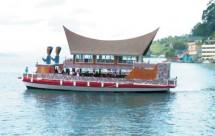 Danau Toba (Foto Dok Industry.co.id)