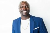 Musisi Akon (Foto: Billboard)