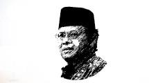 Prof Komaruddin Hidayat.