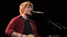 Penyanyi Ed Sheeran. (Foto: NME)
