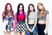 Girl Grup BlackPink (Foto: Soompi)