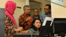 BLU LEMIGAS Luncurkan Pusat Informasi dan Layanan Terpadu