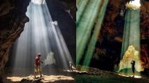 Goa Terawang (Instagram : Surgaindonesia dan Dolan2 Jateng)