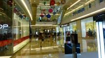 Mall Ilustrasi