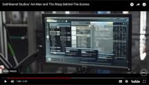 Kolaborasi Dell dan Marvel Studio dalam film Ant-Man and The Wasp