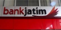 Bank Jatim (Foto Moneter)