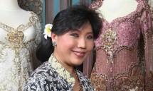 Anne Avantie Perancang Busana (Foto Kintakun)