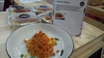 Spageti Jengkol, Kuliner Berbahan Jengkol yang dibuat Ibu Maemunah (Chodijah Febriyani/Industry.co.id)