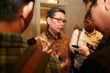 Ketua Umum Himpunan Kawasan Industri (HKI) Sanny Iskandar (Foto: Herlambang/Industry.co.id)