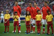 Rania, Duta Cilik FIFA World Cup 2018, yang membawa nama Indonesia di Rusia (Dok Industry.co.id)