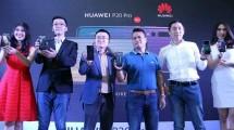 Huawei Luncurkan P20 Pro