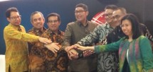 Inarno Djayadi Dirut BEI (Foto Tribunnews)