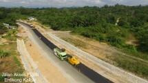 Pembangunan Infrastruktur Nasional