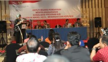 Direktur Utama LPDB-KUMKM Braman Setyo di Sanur, Jumat (29/6) mengatakan, kini LPDB sudah menerapkan sistem jemput bola.
