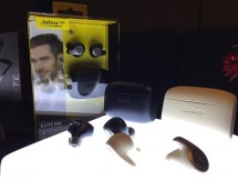 Headphone Jabra Elite Franchise (Dina Astria/Industry.co.id)