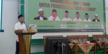 Sebanyak 78 Pegadaian konvensional di Madura dikonversi menjadi Pegadaian Syariah.
