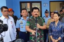 Menteri BUMN Rini Soemarno dan panglima TNIHadi Tjahjanto (Dok Industry.co.id)