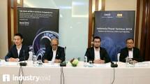 MobilLubricants Gelar Indonesia Power Seminar