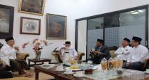 MUI dan Pegadaian terus encarkan literasi keuangan syariah (Dok. Pegadaian)