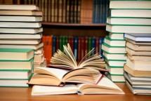 Ilustrasi Perpustakaan (Foto: Nu.or.id)