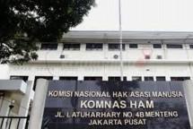 Komnas HAM (Foto dok Industry.co.id)
