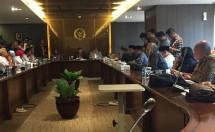 Rachmawati mengadu kepada Wakil Ketua DPR Fadli Zon
