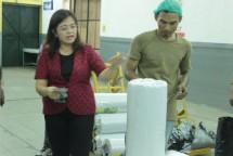 Pemanfaatan Plastik Mulsa Bagi Hortikultura (Foto Dok Industry.coid)
