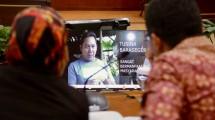 30 Industri Kecil Menengah Siap Aplikasikan Tusina Baraseger