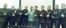 Agung Hendriadi Kepala Badan Ketahanan Pangan (BKP) Kementan (Foto Dok Industry.co.id)