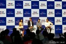 Irfan Bachdim resmi didaulat menjadi Brand Ambassador Mobil Super Moto (Foto: Ridwan/Industry.co.id)